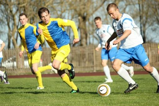 Foto: Raido Sillaste / Soccernet.ee