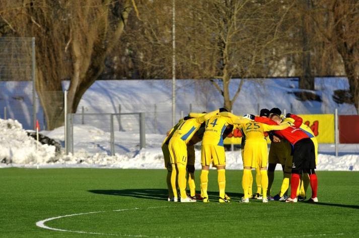 Foto: Brit Maria Tael, Soccernet.ee