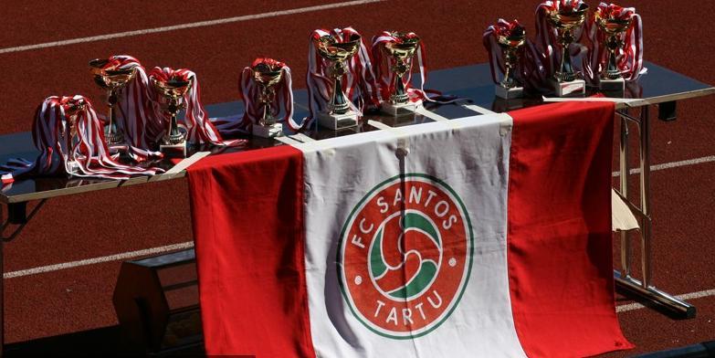 Foto: FC Santose koduleht