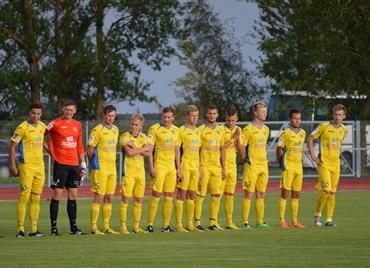 Foto: FC Kuressaare 20.08.2014 Kuressaares