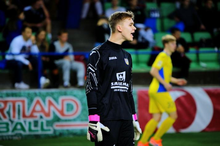 Foto: Catherine Kõrtsmik (Soccernet.ee)