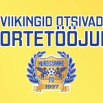 FC Kure noortetoojuht pilt